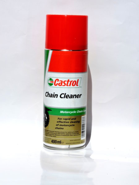 Castrol Chain Cleaner 0.4L